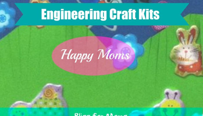 Mom's Creative Story of 'Kits' and 'Bits'