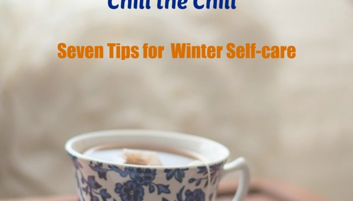 Seven Tips for Winter Self-Care