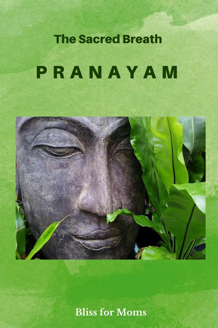 Pranayam – Breathing Right