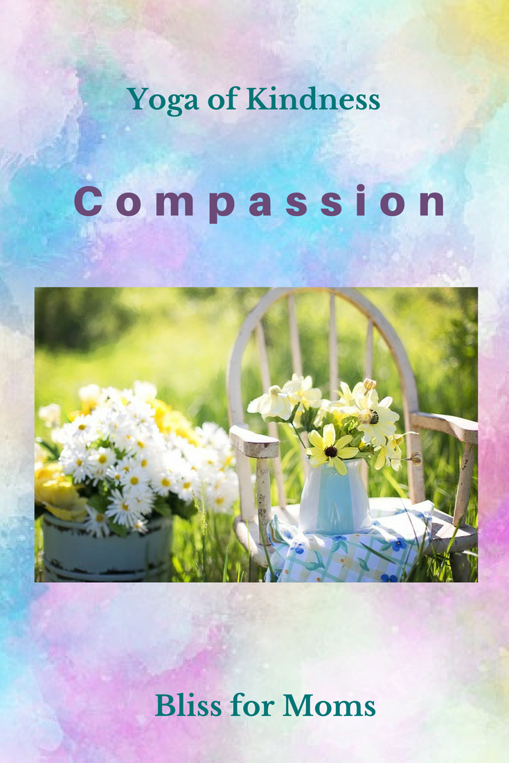 Power of Compassion Practice