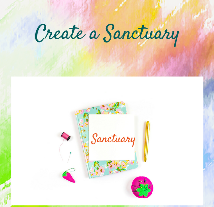 Creating a Personal Sanctuary