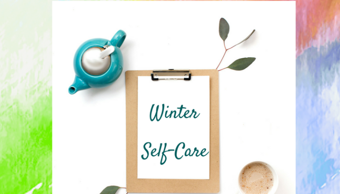 Self-Care For Winters