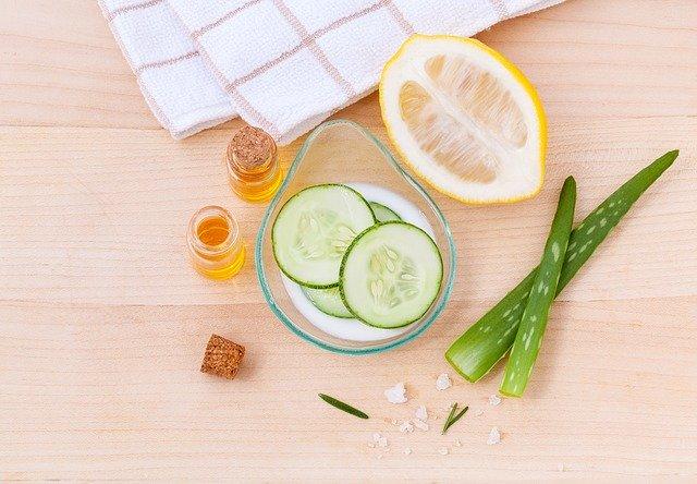 Natural Skin Remedies